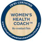 IWHC badge